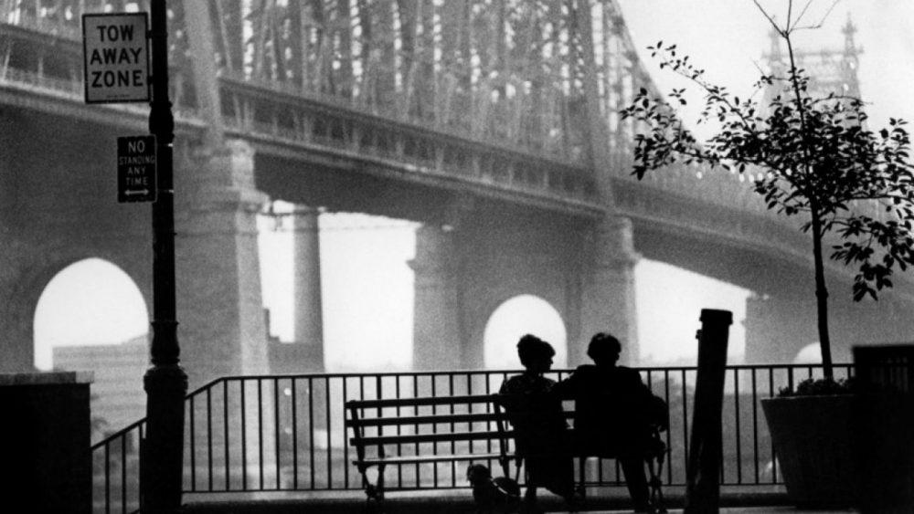 فیلم منهتن