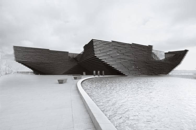 آموزش عکاسی از معماری