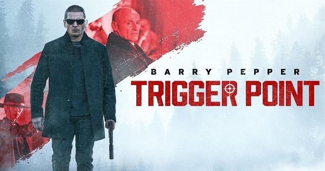 فیلم Trigger Point