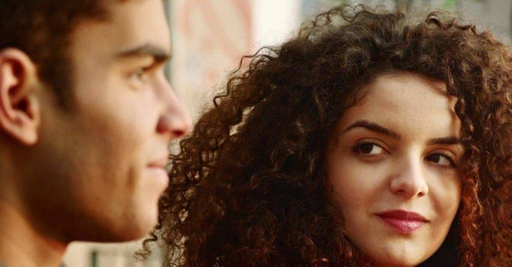 فیلم داستانی از عشق و آرزو