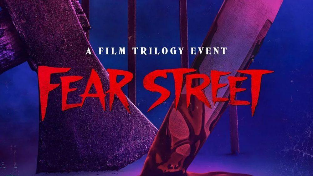 فیلم خیابان ترس