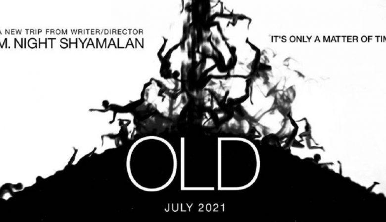 فیلم Old