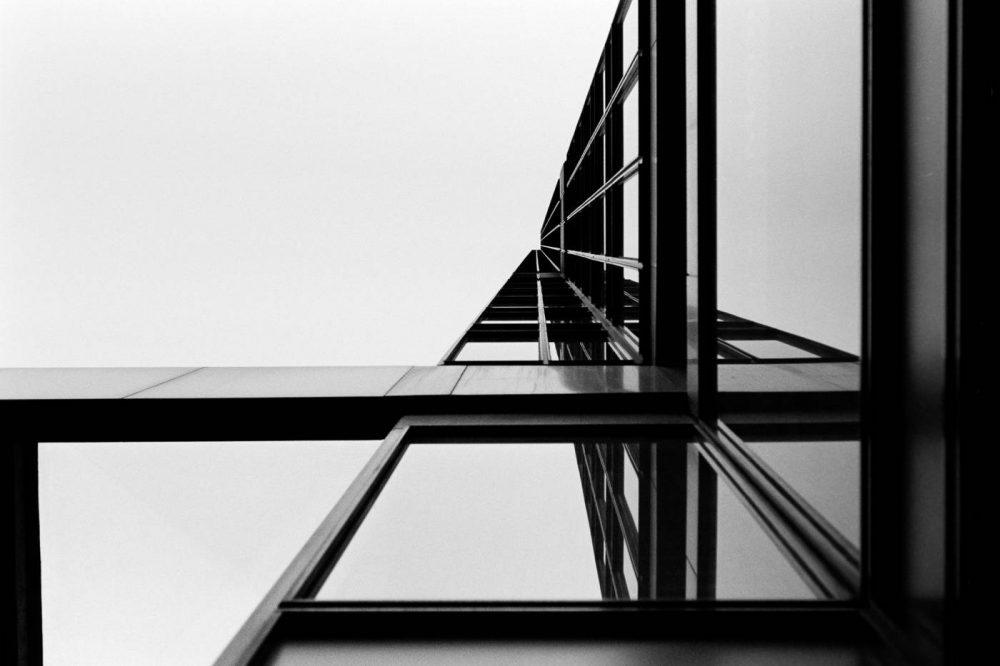 عکاسی از معماری