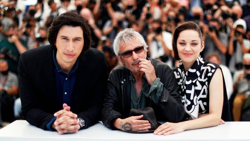 20 فیلم برتر جشنواره کن