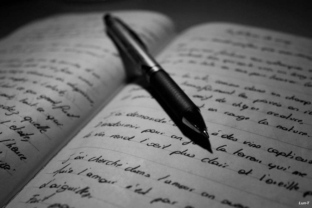 مراحل نوشتن داستان