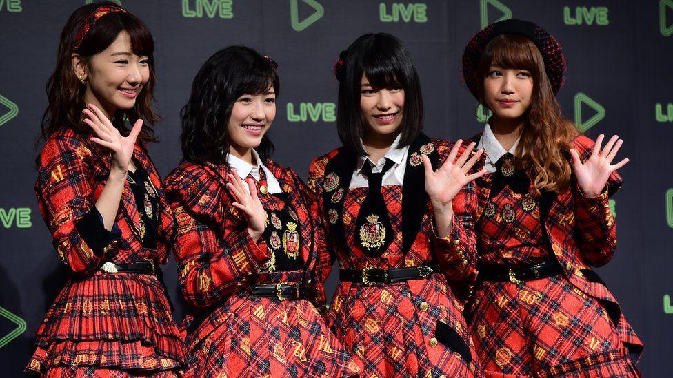 موسیقی پاپ ژاپن