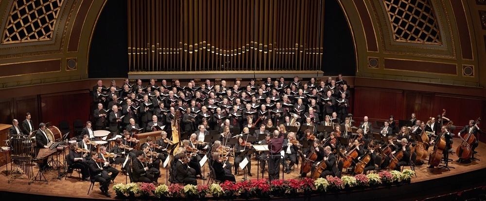 فرم سمفونی در موسیقی | تاریخچه سمفونی