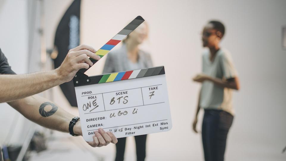 آموزش بازیگری فیلم