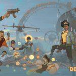 معرفی بازی چرخه مرگ  | گیم پلی، تریلر، داستان و تاریخ انتشار بازی Deathloop