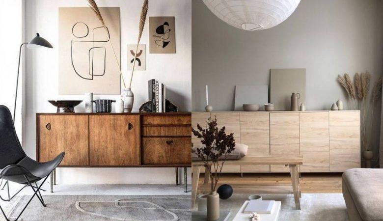 طراحی داخلی اسکاندیناوی