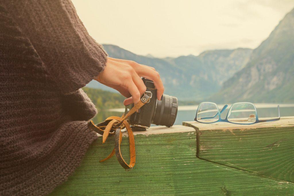 عکاسی در سفر