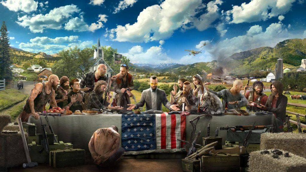 Far Cry 5 Key Art Wide 1495770936.0