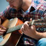 آموزش گیتار : راهنمای مبتدیان برای آکورد و انواع گیتار