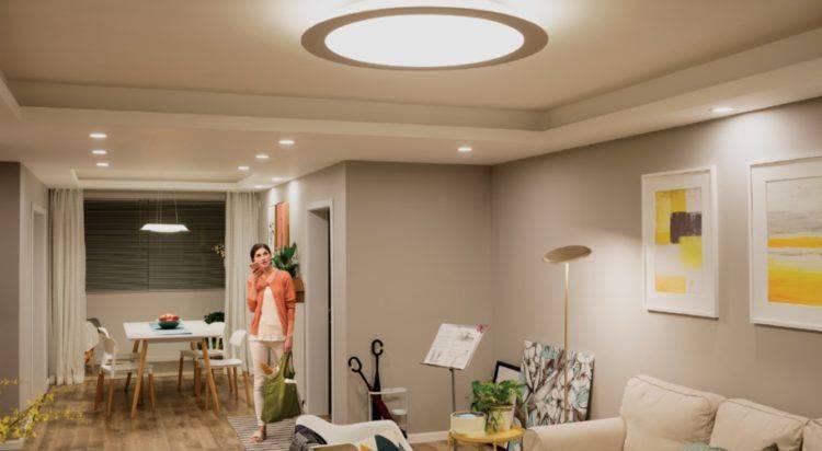 نورپردازی برای خانه