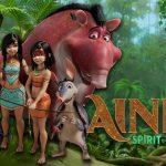 انیمیشن آینبو | یک انیمیشن جذاب و دیدنی