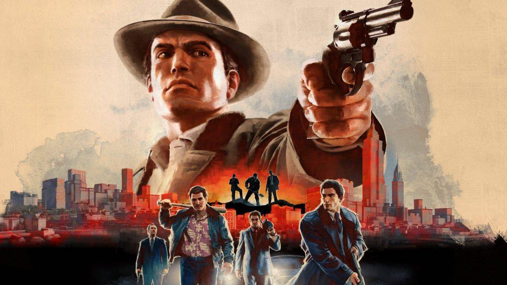 بازی Mafia II: Definitive Edition