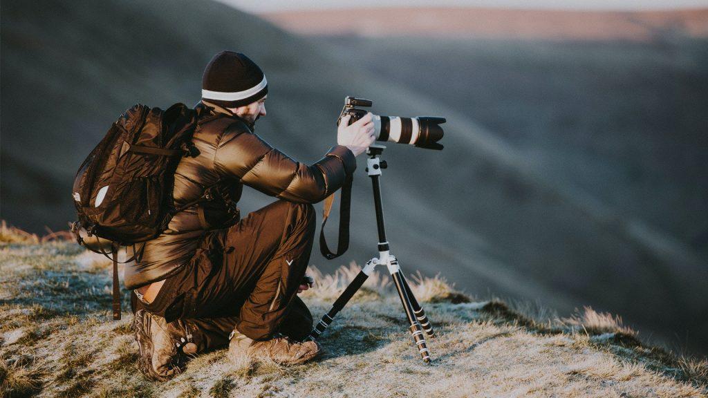 عکاسی در فضای باز