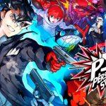 نقد و برسی بازی Persona 5 Strikers