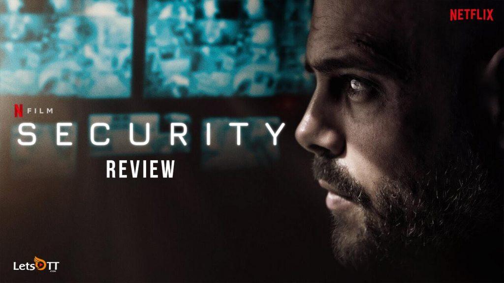 فیلم امنیت