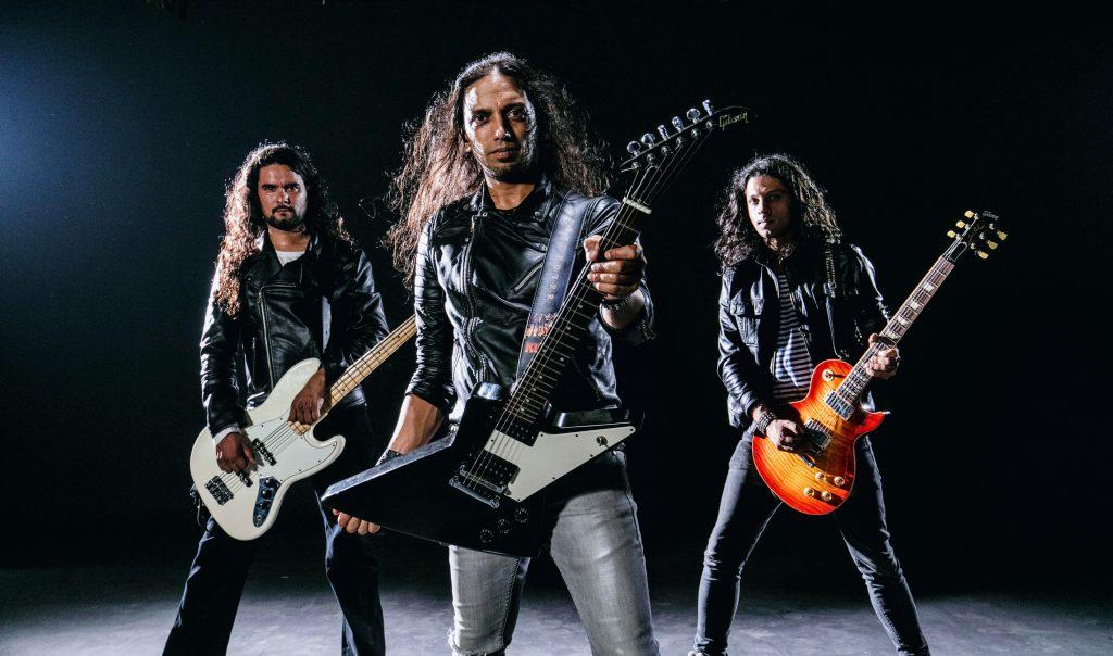 موسیقی هوی متال