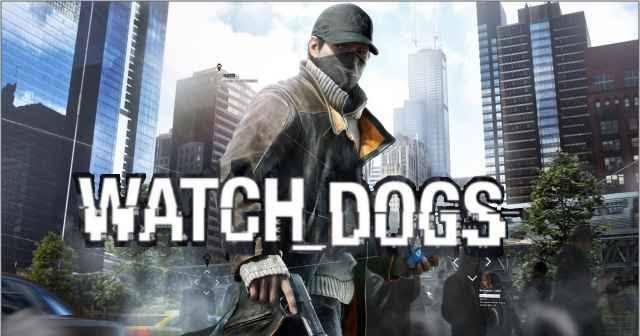 نقد   برسی بازی Watch Dogs 1