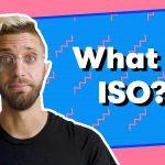 درباره عکاسی بیاموزید: ISO چیست ؟