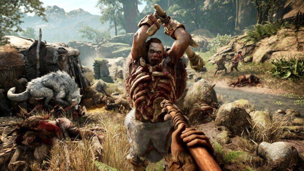 نقد | برسی بازی Far Cry Primal