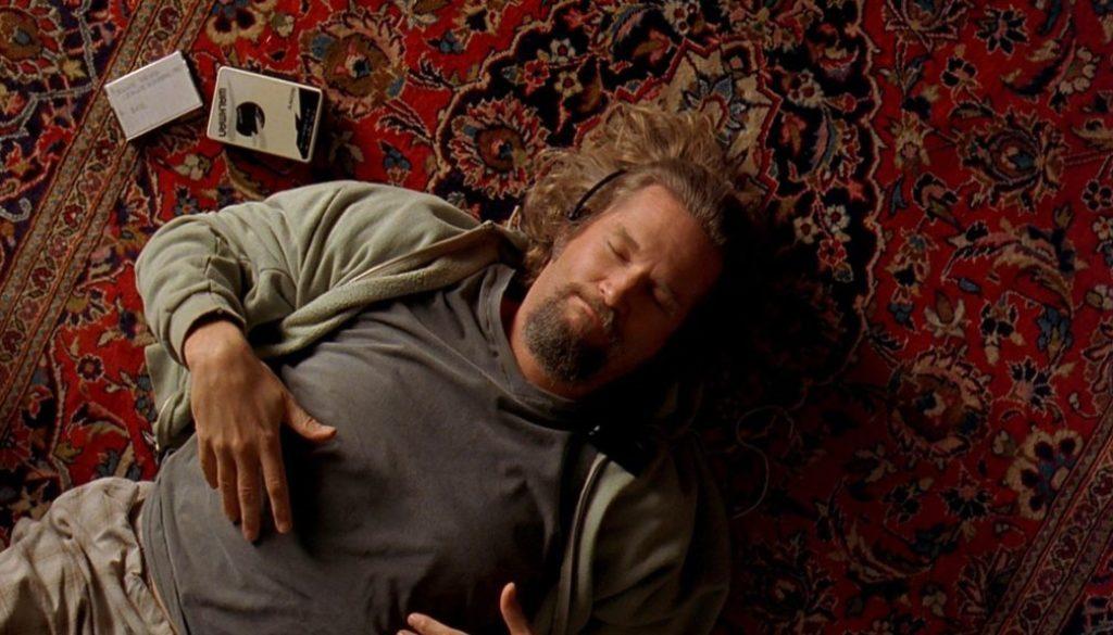 فیلم لبوفسکی بزرگ