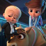 نقد انیمیشن بچه رئیس 2 : کسب و کار خانوادگی