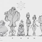 نحوه طراحی شخصیت : 6 نکته برای طراحی شخصیت