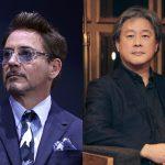 رابرت داونی جونیور به مینی سریال Sympathizer پارک چان ووک می پیوندد