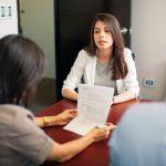 موفقیت در مصاحبه شغلی : چرا به این شغل علاقه مند هستید