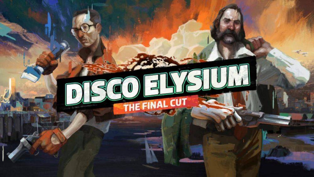 بازی Disco Elysium: The Final Cut