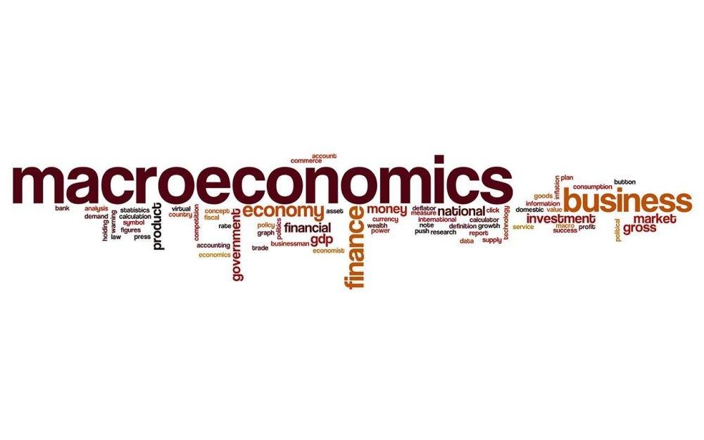 اقتصاد کلان