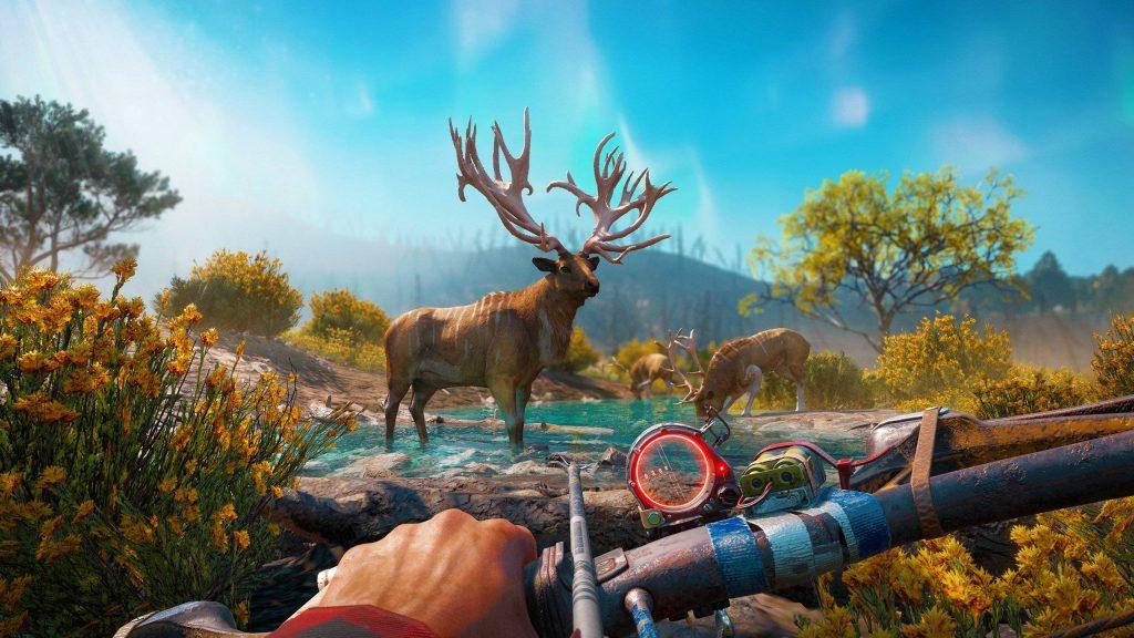 نقد | برسی بازی Far Cry New Dawn