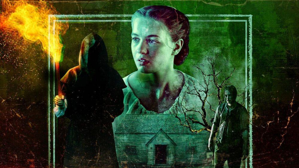 فیلم خیابان ترس | قسمت سوم