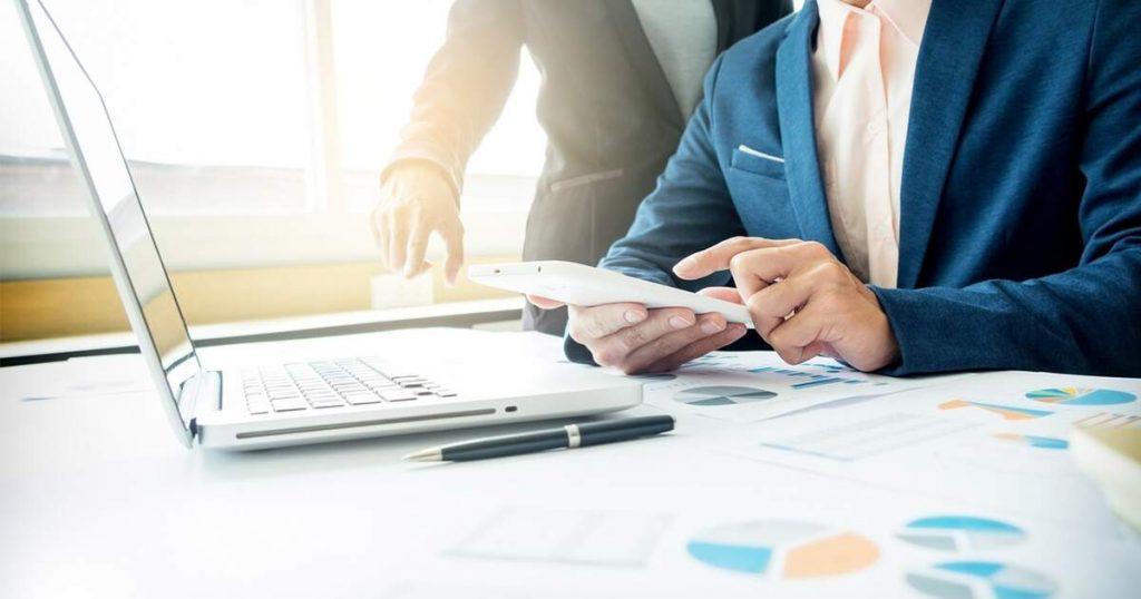 مشاور مالی چه وظایفی دارد