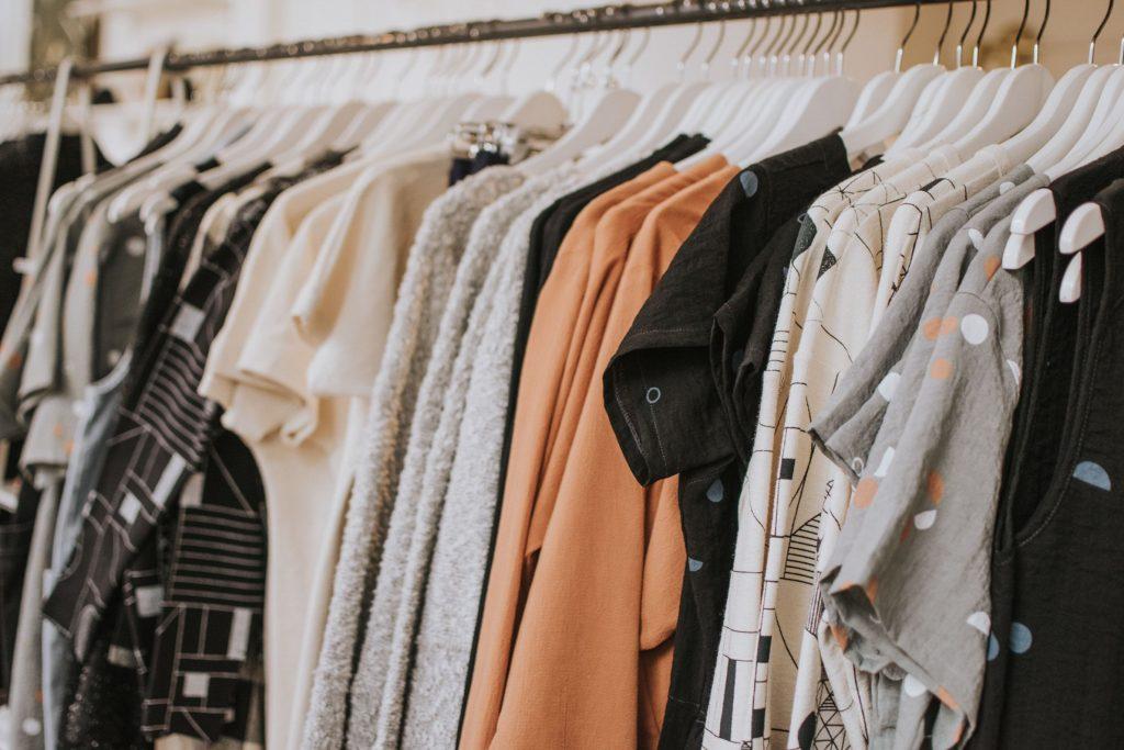 راهنمایی انتخاب لباس