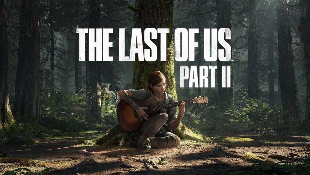 بازی The Last Of Us Part