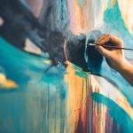 چگونه سبک هنری خود را پیدا کنیم | راهنمای هنرمندان