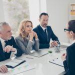 7 سوال مشترک مصاحبه برای مدیران