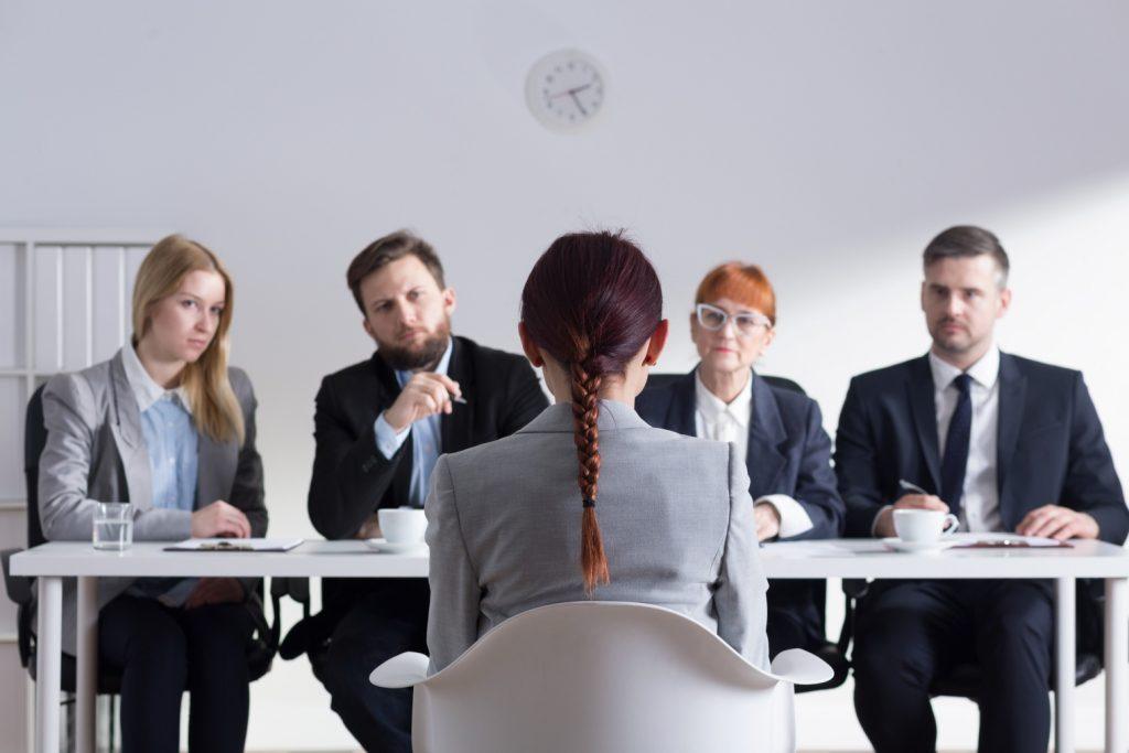 مصاحبه برای مدیران