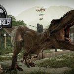 نقد و بررسی بازی Jurassic World Evolution