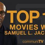 ده فیلم برتر ساموئل ال جکسون