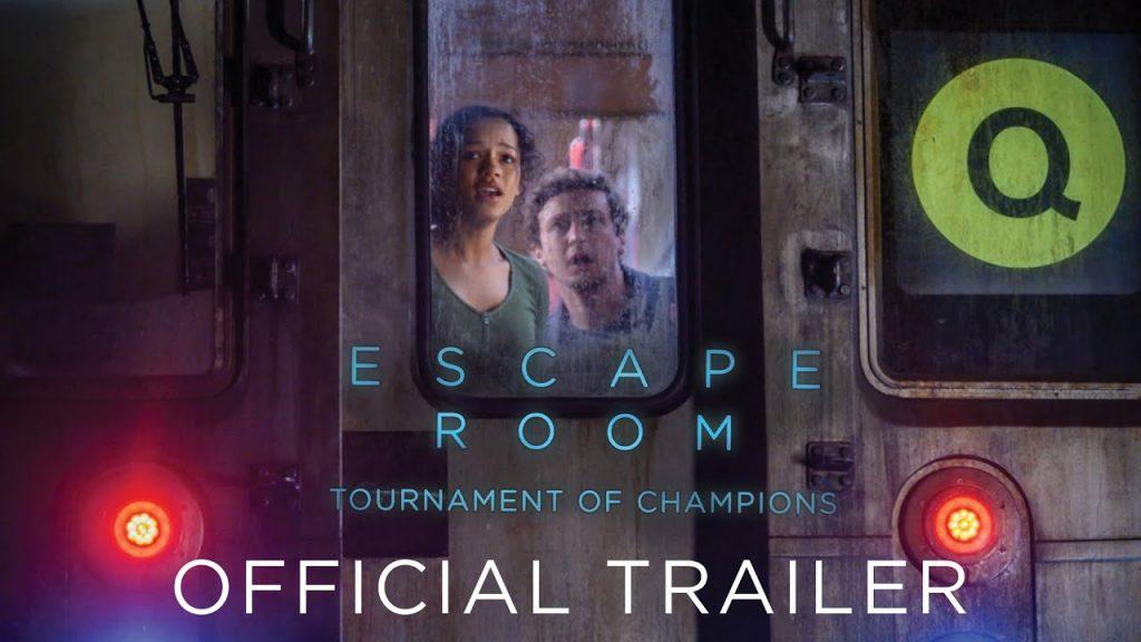 فیلم اتاق فرار 2