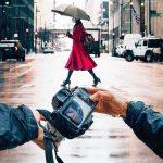 تاریخچه عکاسی خبری : اصول عکاسی خبری یا فتوژورنالیسم