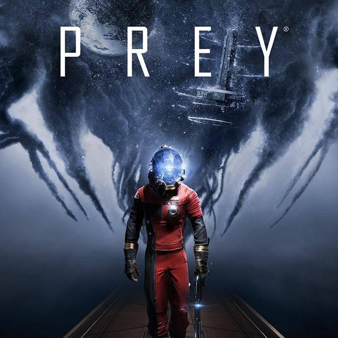 بازی prey