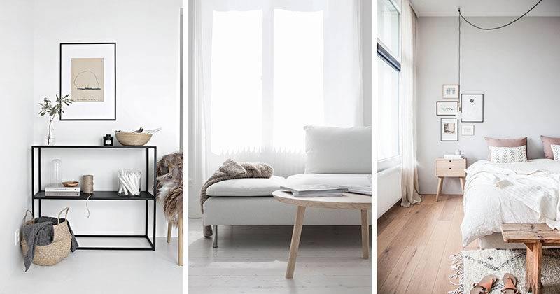 آموزش طراحی داخلی اسکاندیناوی