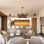 نکات کلیدی نورپردازی برای خانه و انواع روش های آن