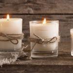 آموزش ساخت شمع در خانه : 4 نکته برای ساخت شمع